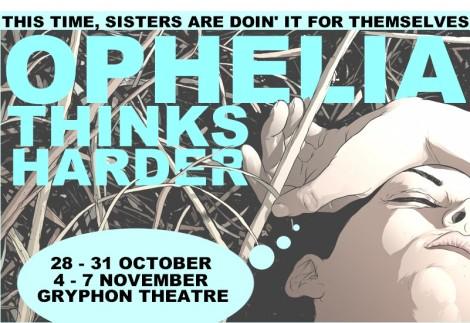Orphelia Thinks Harder