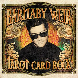 Tarot Card Rock