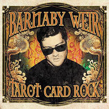 Tarot Card Rock