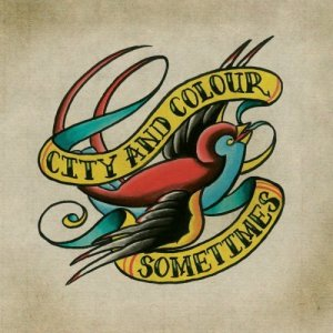City and Colour Sometimes Cover