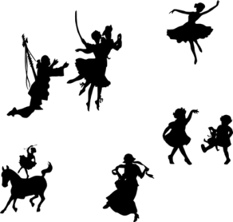 dancer_silhouettes
