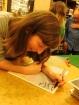 Brooke signing again