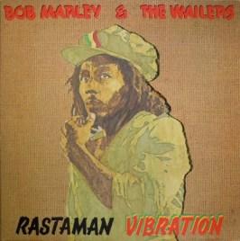 Rastaman-Vibration