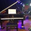 JC's piano