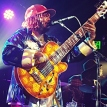 Thundercat at the Festival Club