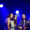 The Staves at the Festival Club