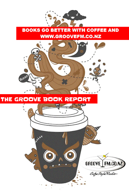 Go to The Groove Book Report