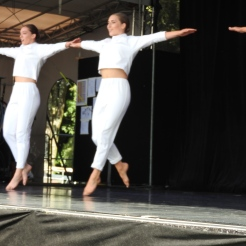 NZ Dance Company