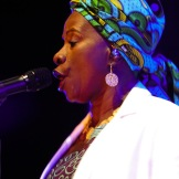 Angelique Kidjo Band 4