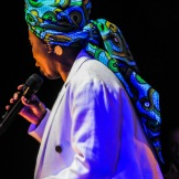 Angelique Kidjo Band 6