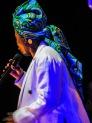 Angelique Kidjo Band 6