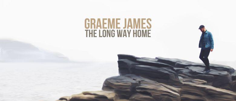 Graeme James