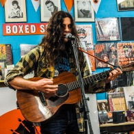 Kurt Vile at Slowboat Records