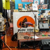 Slowboat Records
